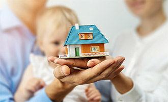 Как родителям подарить квартиру своему ребенку, детям в 2020 г.