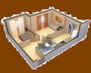 Можно ли купить квартиру с неузаконенной перепланировкой