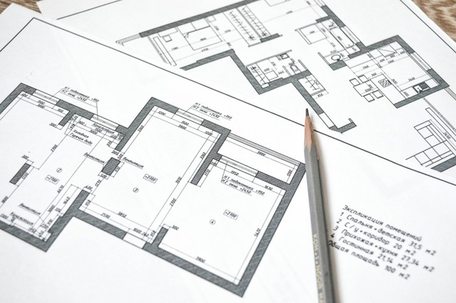 Как узаконить объединение комнаты и кухни с электроплитой в однокомнатной квартире