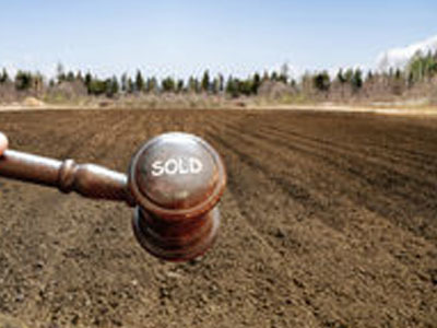 Как узнать обременения на земельный участок онлайн