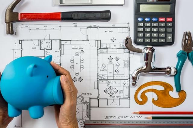 Налоговый вычет на ремонт квартиры (про вторичное жилье)