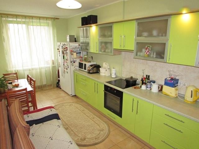 Нужно ли оставлять газовую плиту при продаже квартиры