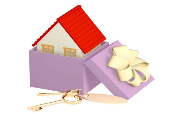 Заказать договор дарения доли квартиры онлайн у юриста