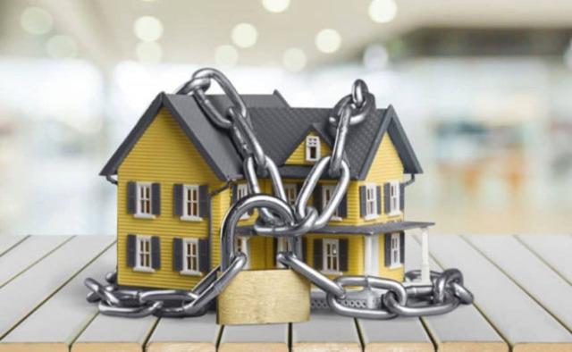 Как снять обременение с квартиры после погашения ипотеки в 2020 г.