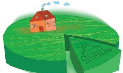 Как купить часть земельного участка у соседа - 3 шага