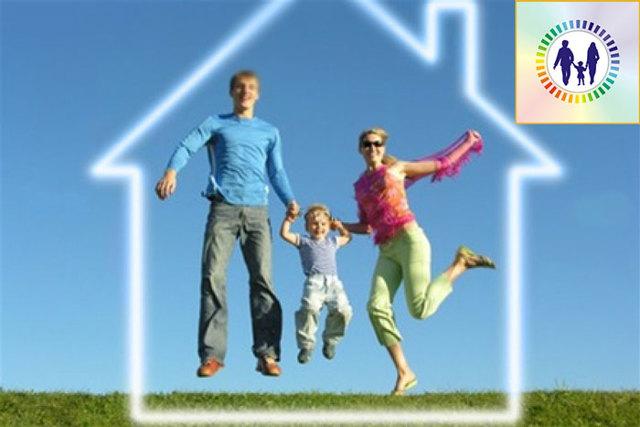 Как встать на очередь на квартиру молодой семье - доступное жилье