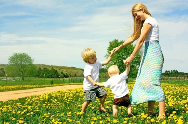 Можно ли квартиру при покупке с материнским капиталом оформить только на детей
