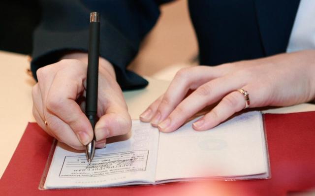 Прописка в жилье, регистрация по месту жительства, пребывания