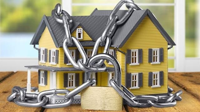 Как узнать снято ли обременение с квартиры на сайте Росреестра