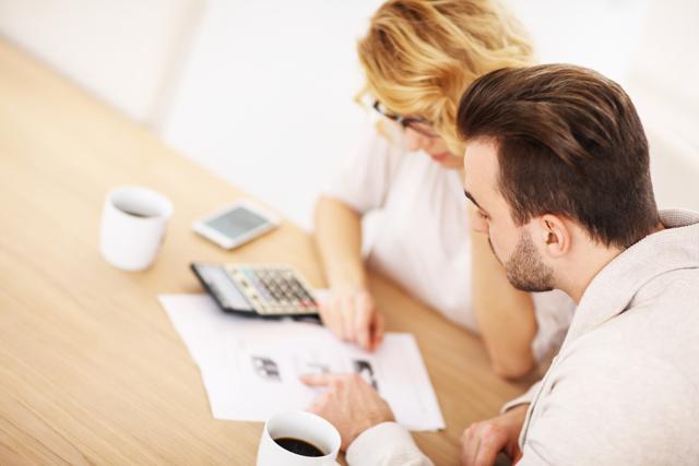 Как получить налоговый вычет при покупке квартиры - 2 варианта