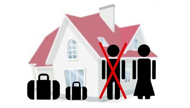 Можно ли выписаться из квартиры если есть долги по ЖКХ