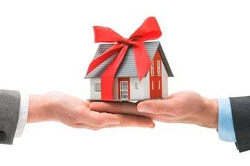 Можно ли подарить подаренную квартиру