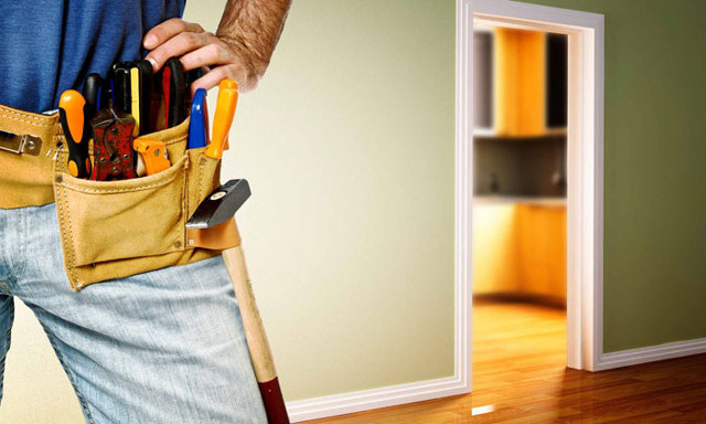 Налоговый вычет на ремонт квартиры - возврат НДФЛ за отделку