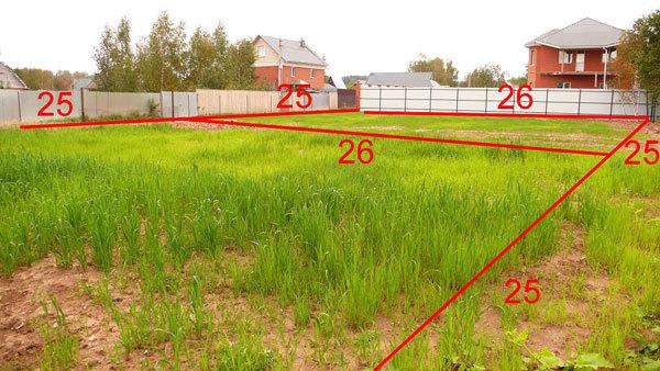 Как разделить земельный участок, если владельцев несколько