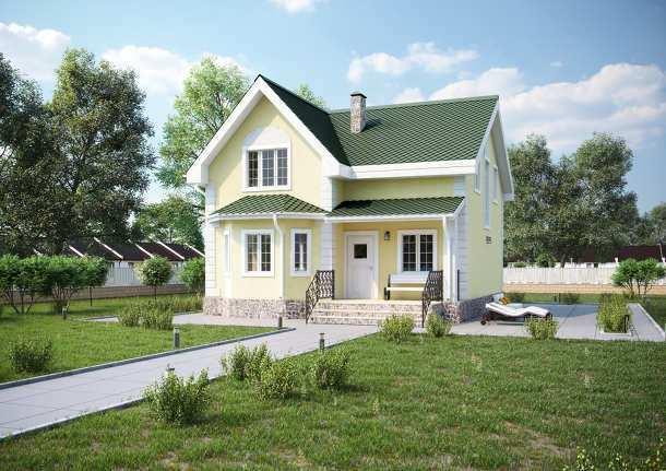 Можно ли на участке ИЖС построить два жилых дома