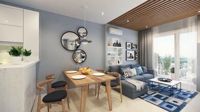 Продажа квартиры на вторичном рынке