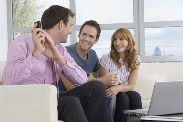 Как снять квартиру без посредников - способы от риэлтора