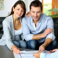 Налоговый вычет при покупке квартиры супругами в 2020 г.