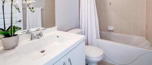 Как узаконить совмещение санузла в квартире (объединение ванны с туалетом)