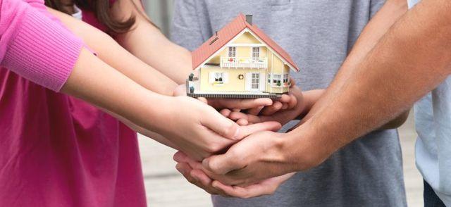 Как купить квартиру, которая в ипотеке у продавцов